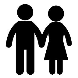 logo consulenza psicologica di coppia