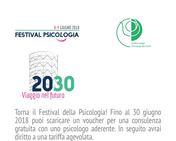 festival psicologia full 2018