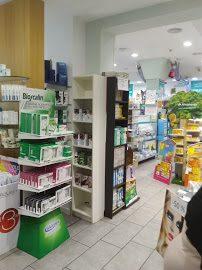 Dicembre presso la farmacia Marchetti