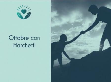 A ottobre riparte la collaborazione con la Farmacia Marchetti